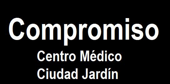 Centro m dico ciudad jard n cordobaactiva for Centro medico ciudad jardin