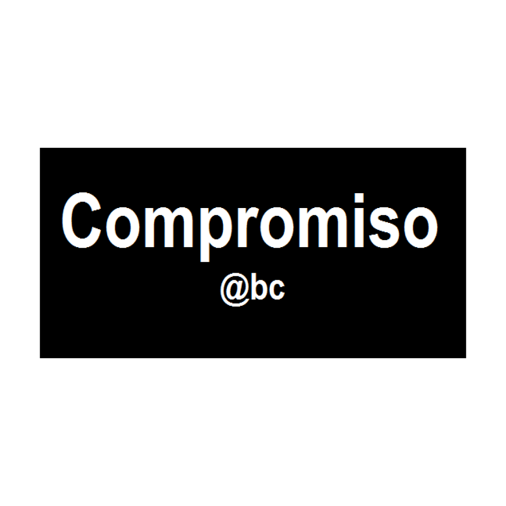 Compromiso @bc