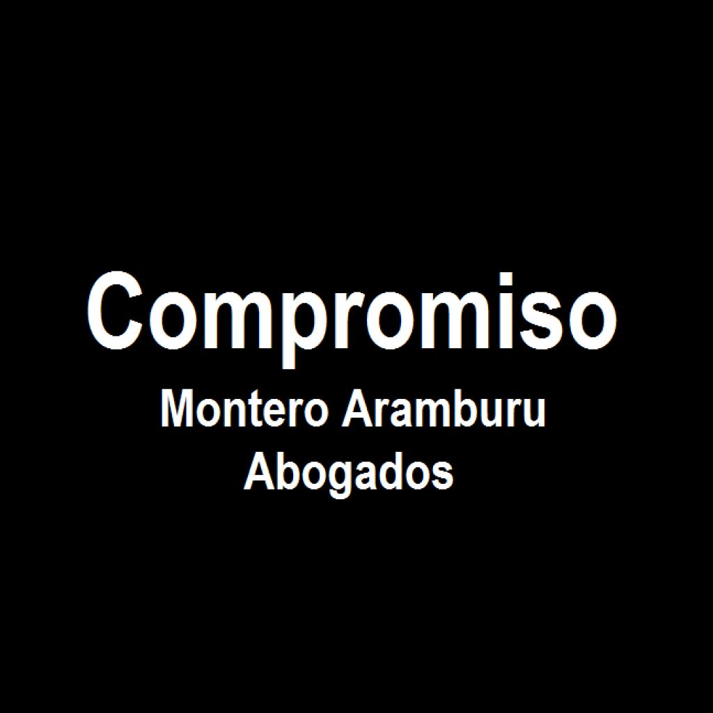 Compromiso Montero Aramburu