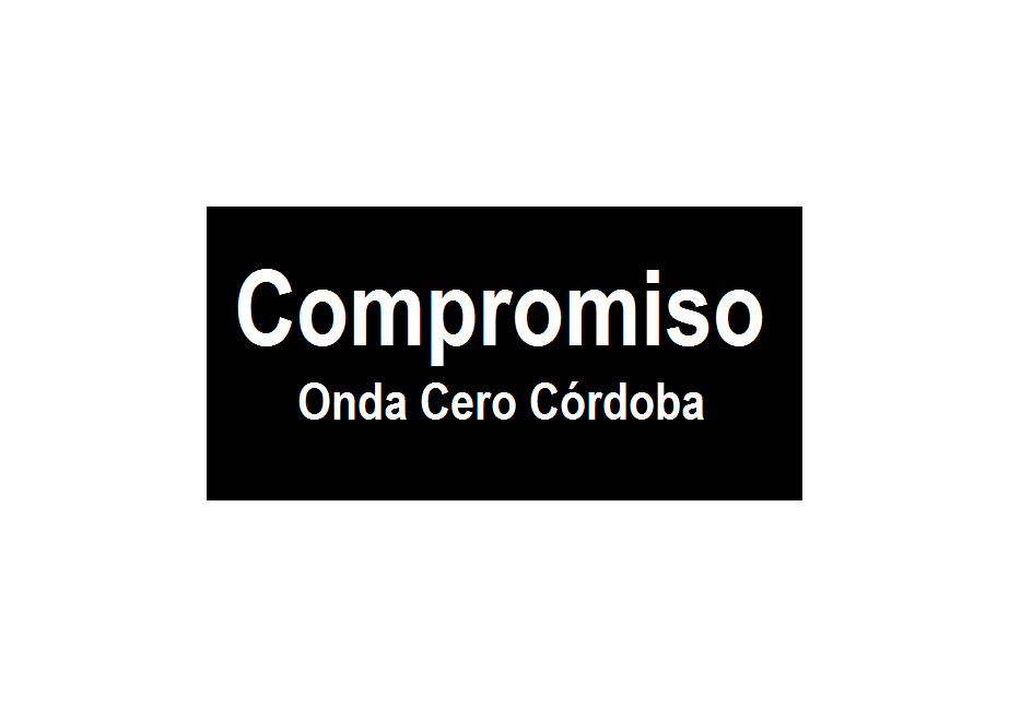 Compromiso Onda Cero Córdoba
