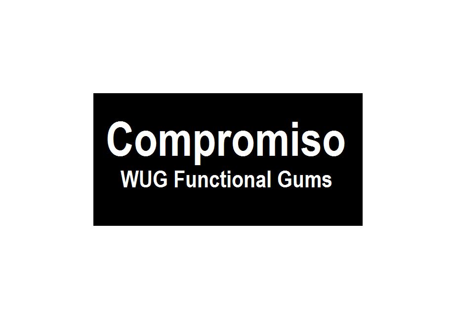 Compromiso Wuf Funcitonal Gums