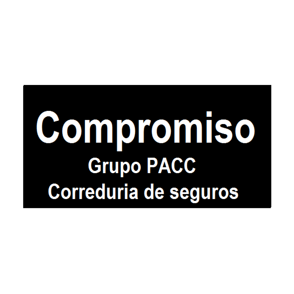 Compromiso GRUPO PACC