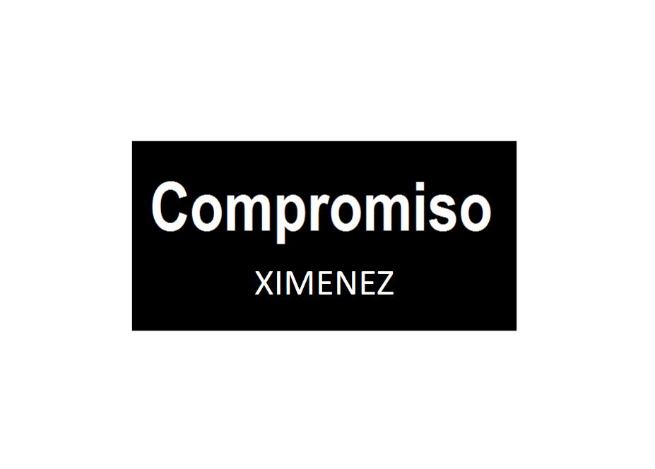 Compromiso Ximenez