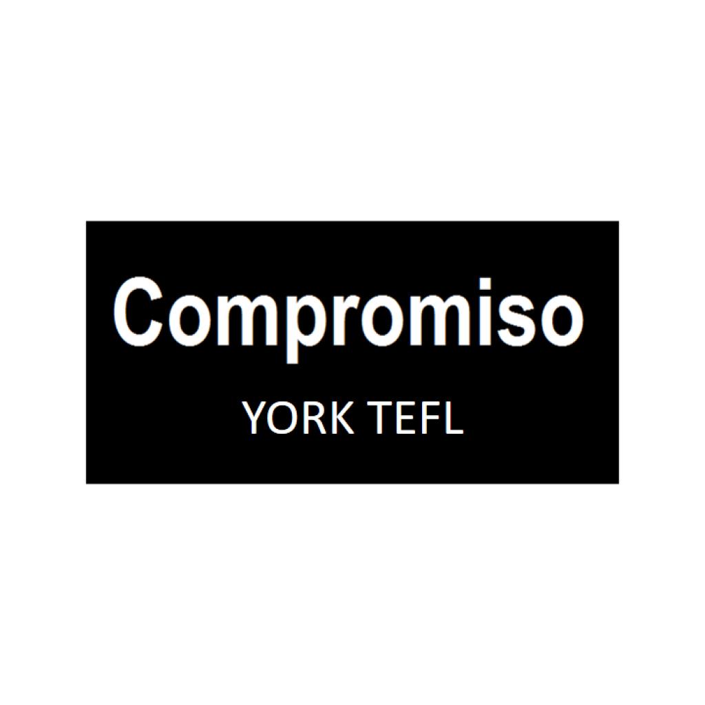 Compromiso York Tefl